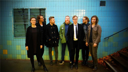 Bild för Dalaplan, 2019-01-26, Folk Å Rock