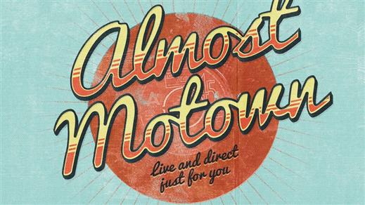 Bild för Almost Motown, 2019-08-23, Lasse i Parken