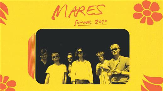 Bild för MARES, 2020-08-14, Huskvarna Folkets Park