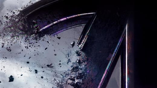 Bild för Avengers: Endgame, 2019-04-28, Bräcke Folkets hus