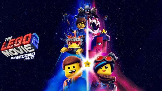 Bild för LEGO® FILMEN 2 (Sv. tal), 2019-03-09, Essegården