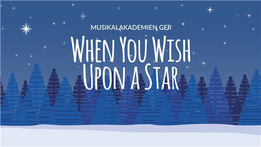 Bild för Julföreställning 16/12 15:00, 2018-12-16, Gläntan, Strömbäcks folkhögskola