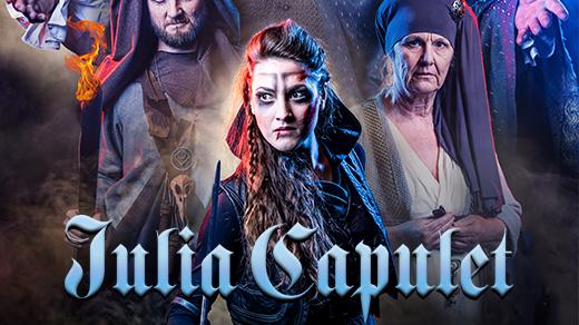 Bild för Julia Capulet, 2021-07-11, Lilla Beddinge Teater