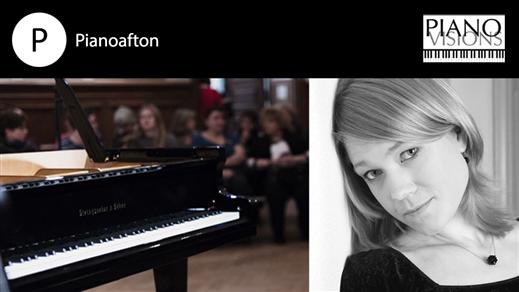 Bild för Pianoafton med Inese Klotina, 2018-02-25, Konstakademien
