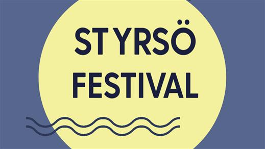Bild för STYRSÖFESTIVAL 2019, 2019-07-05, Styrsö Bratten