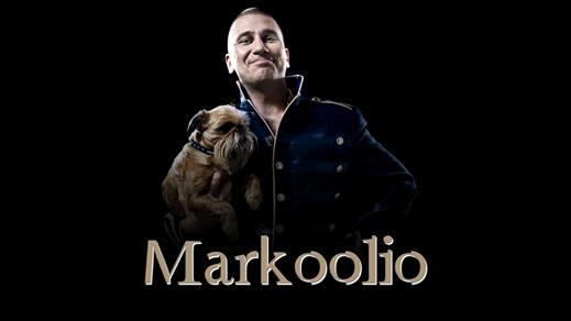 Bild för Markoolio, 2019-03-30, Bogrens salonger