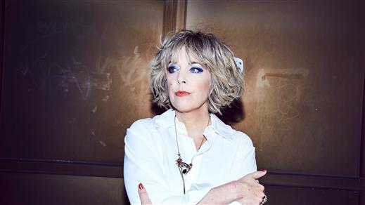 Bild för Marit Bergman, 2020-10-24, Frimis Salonger Örebro