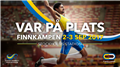 Finnkampen 2-3 september 2017