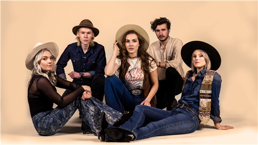 Bild för Musikgruppen Halm, 2019-02-01, Levar hotell