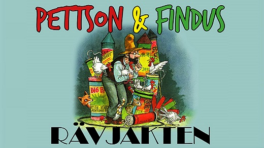 Bild för Pettson & Findus - Rävjakten, 2020-02-29, Conventum Kongress