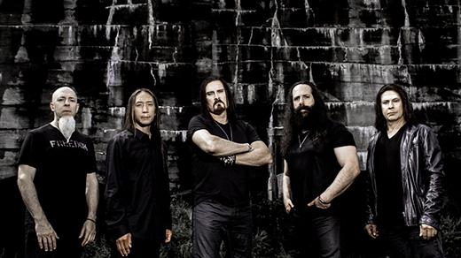 Bild för Dream Theater + Support, 2019-06-19, Gasklockorna