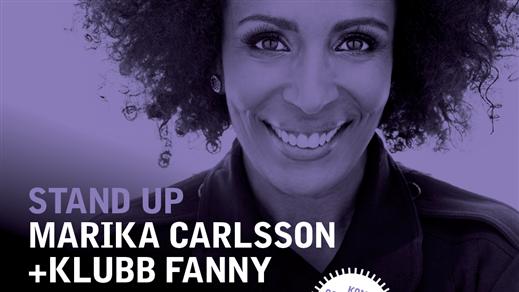 Bild för Klubb Fanny 31/10, 2018-10-31, Studion, Umeå Folkets Hus