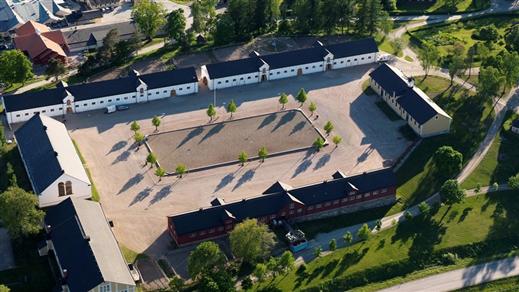 Bild för Arbetsmiljödag på Ridskolan Strömsholm, 2018-05-09, Knytpunkten