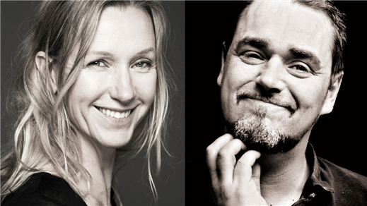 Bild för EBBA FORSBERG JACK VREESWIJK  & ÅNGMASKINEN, 2018-10-18, Folkets Hus Uddevalla