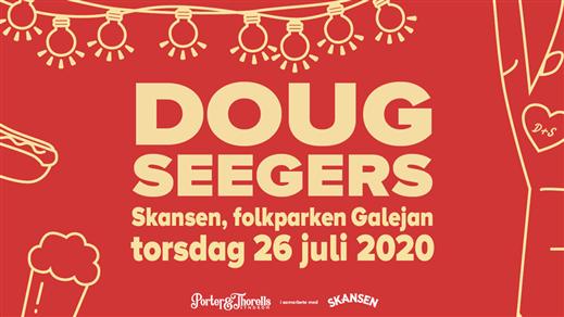 Bild för Doug Seegers, 2020-07-26, Galejan, Skansen