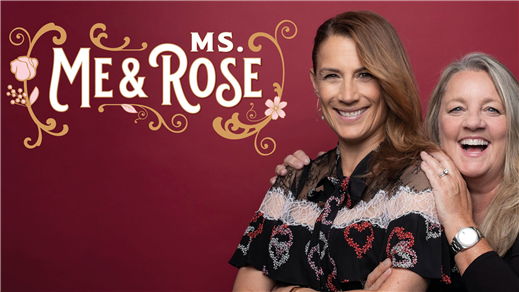 Bild för Jill Johnson 'Me & Miss Rose' | Lokomotivet, 2020-02-23, Lokomotivet