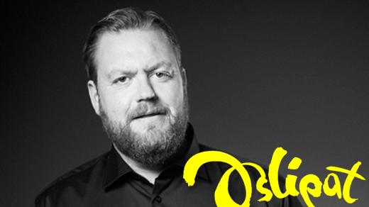 Bild för Oslipat med Kristoffer Appelquist m fl., 2018-09-20, Landskrona Teater