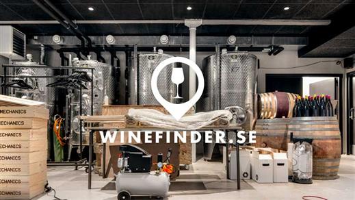 Bild för Mingelprovning med Winefinder, 2019-11-13, Wine Mechanics