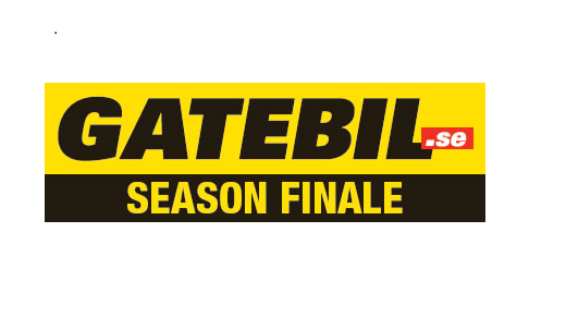 Bild för Gatebil Season Finale 14.16 sep. 2018, 2018-09-13, Mantorp Park