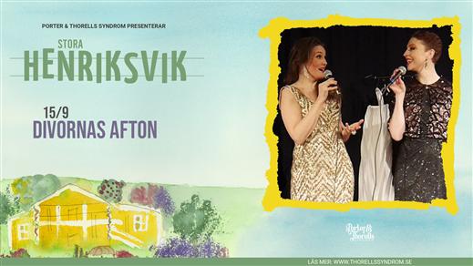 Bild för Divornas Afton, 2021-09-15, Stora Henriksvik