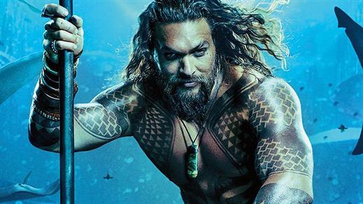 Bild för Aquaman, 2018-12-16, Järpenbion