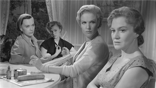 Bild för Kvinnors väntan, 21 mars 18.00, 2018-03-21, Bio Victor, Filmhuset