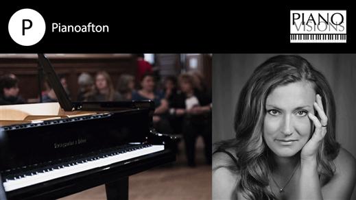 Bild för Pianoafton med Francisca Skoogh, 2018-12-09, Konstakademien