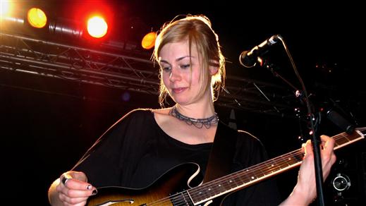 Bild för Anna Ternheim in the Park, 2021-07-02, Solhällan