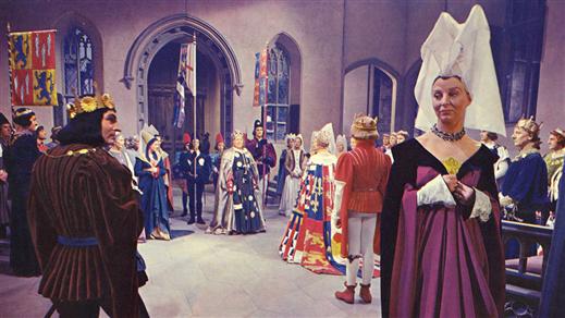 Bild för Richard III, 5 november 14.00, 2016-11-05, Bio Victor, Filmhuset