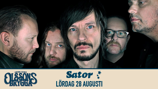 Bild för Sator, 2016-08-27, Olssons Brygga