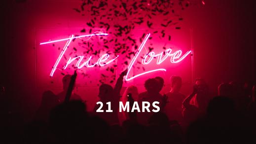 Bild för True Love 21 Mars, 2020-03-21, Auktionsverket Kulturarena