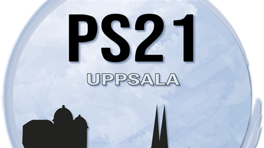 Bild för PS21 Uppsala, 2021-10-01, Uppsala universitet, Blåsenhus