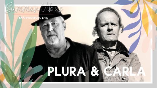 Bild för Plura & Carla i Knäppingsborg, 2021-07-29, Knäppingsborg