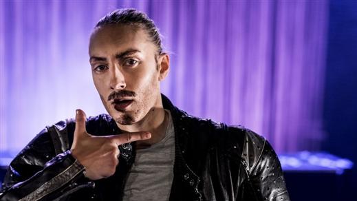 Bild för Slick, 2020-11-20, Årsta Folkets Hus Teater