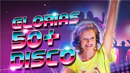Bild för Glorias 50+ Disco på Katalin - 18 mars 2017, 2017-03-18, Katalin And All That Jazz