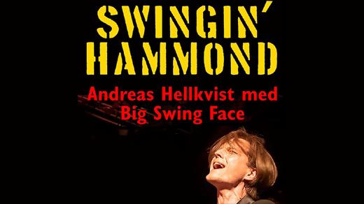 Bild för Big Swing Face & Andreas Hellkvist, 2020-10-20, Katalin