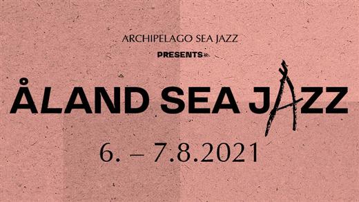 Bild för Åland Sea Jazz, 2021-08-07, Foajén
