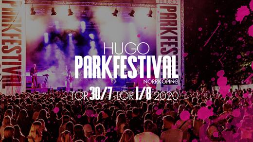 Bild för Hugo Parkfestival 2020, 2020-07-30, Hugo Parkfestival