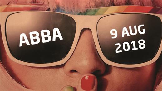 Bild för ABBA Fest - Mamma Mia 2, 2018-08-09, Quality Hotel Sundsvall