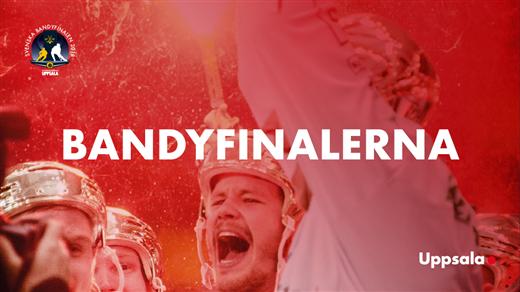 Bild för SM-finalerna i bandy | 2019, 2019-03-23, Studenternas IP