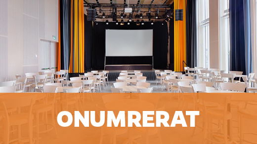 Bild för LUNCHLYRIK, 2020-11-13, Caféscenen i Spira