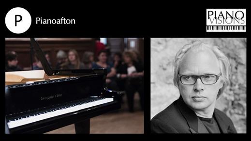 Bild för Pianoafton med Roland Pöntinen, 2016-11-27, Konstakademien