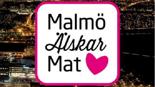 Bild för Malmö Älskar Mat Lördag 22 Okt - Älska Mat, 2016-10-22, Malmö