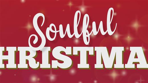 Bild för Soulful X-mas med Almost Motown, 2019-12-14, Melody Box
