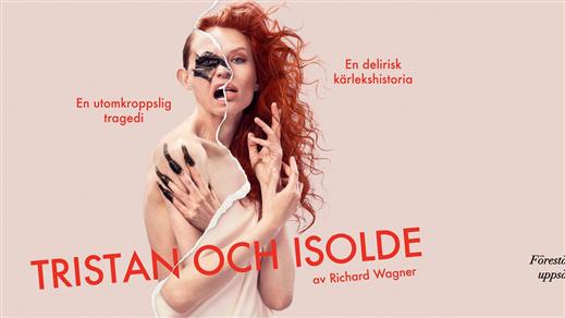Bild för TRISTAN OCH ISOLDE, 2022-01-06, Konsertsalen i Spira