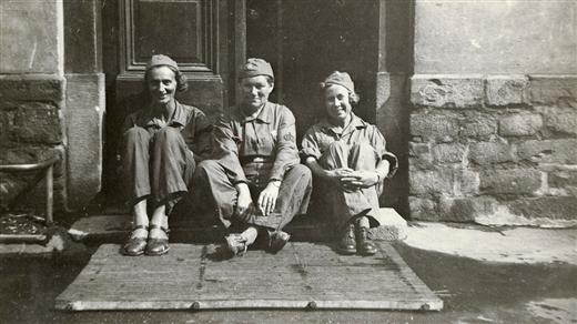 Bild för Samtal: Sverige och kriget 1940-1942, 2021-10-26, Armémuseum