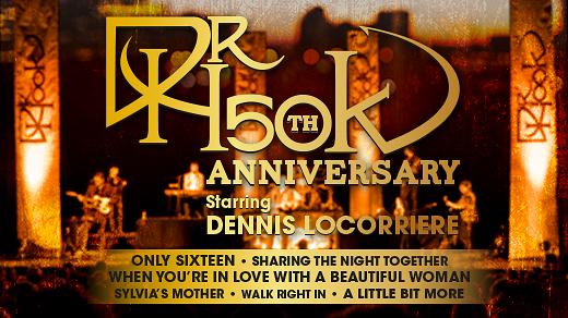 Bild för DR HOOK - 50TH ANNIVERSARY TOUR, 2019-05-06, Jönköpings Konserthus Elmia #2