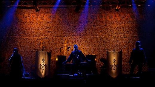 Bild för Tänk på Döden presenterar: Wardruna -extra konsert, 2016-11-27, Nalen Stora Salen