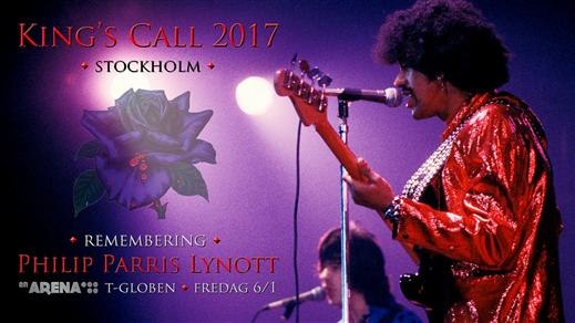 Bild för King´s Call Stockholm 2017 - enARENA, 2017-01-06, enARENA Globen, Palmfeltsvägen 1