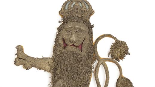 Bild för Kungligt quiz för historienördar, 2020-03-12, Livrustkammaren